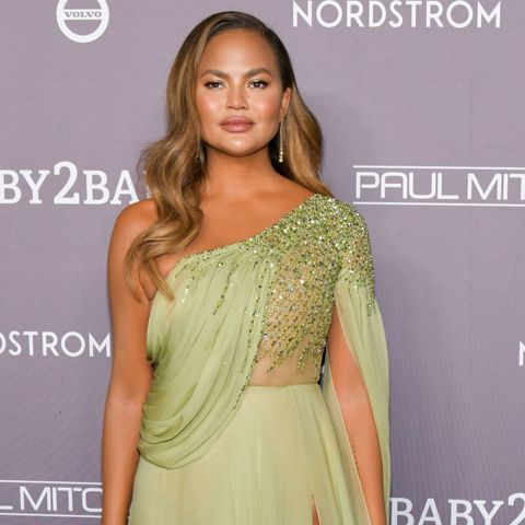 2019 Baby2Baby Gala Presented By Paul Mitchell - Arrivals