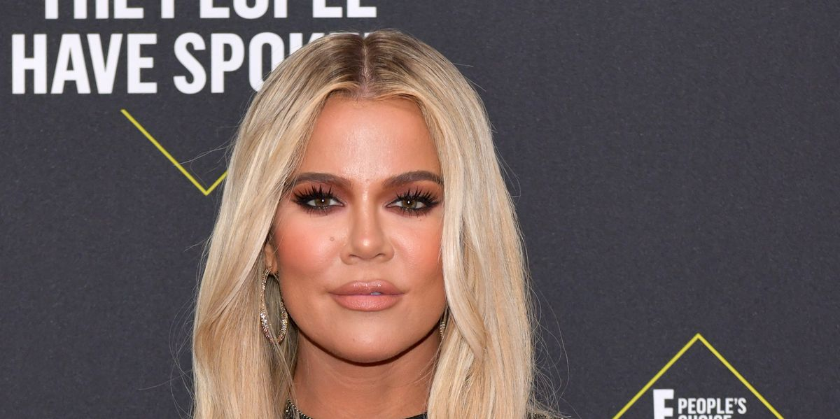It looks like Khloe Kardashian just responded to those Tristan relationship rumours - Cosmopolitan UK