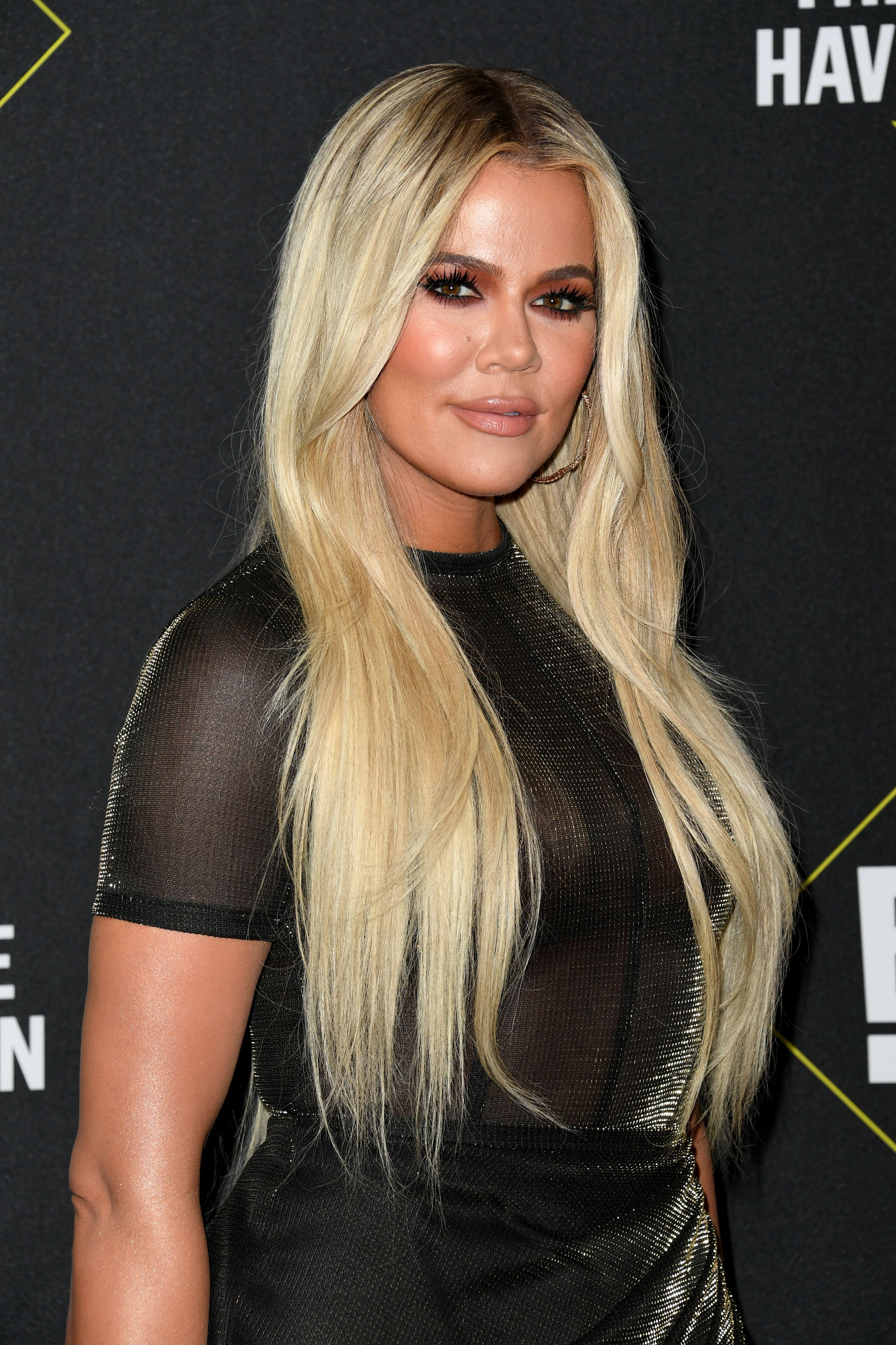 Khloe Kardashian's Newly Reorganized House Has an Entire Room for Her Hair Extensions