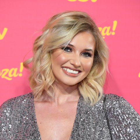 Love Island's Amy Hart debuts major makeover