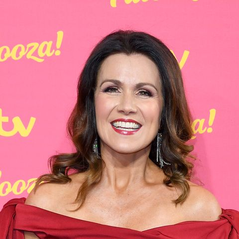 london, england   november 12 susanna reid attends the itv palooza 2019 at the royal festival hall on november 12, 2019 in london, england photo by karwai tangwireimage