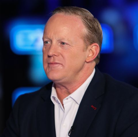 sean spicer relieved to be eliminated dancing with the stars
