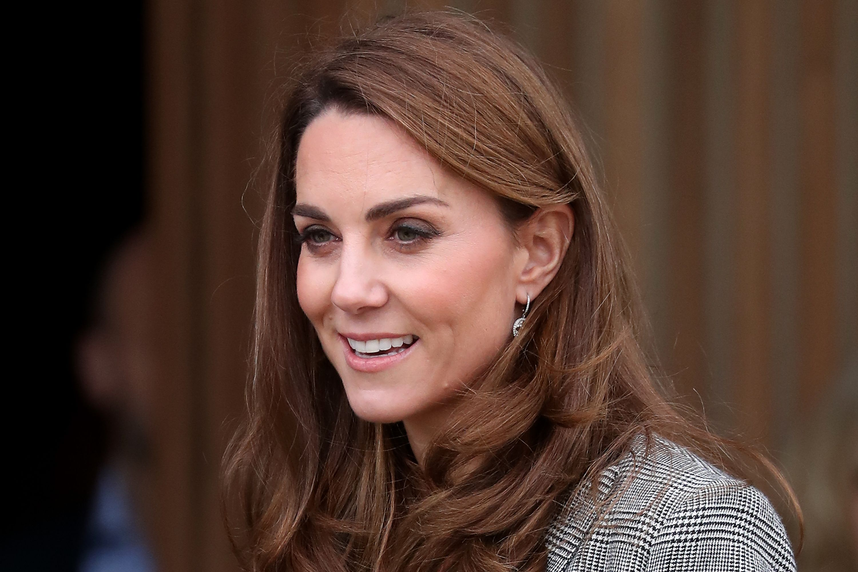 Kate Middleton Is A Huge Fan Of Our Favourite TV Show At The Moment So We're Basically Twins