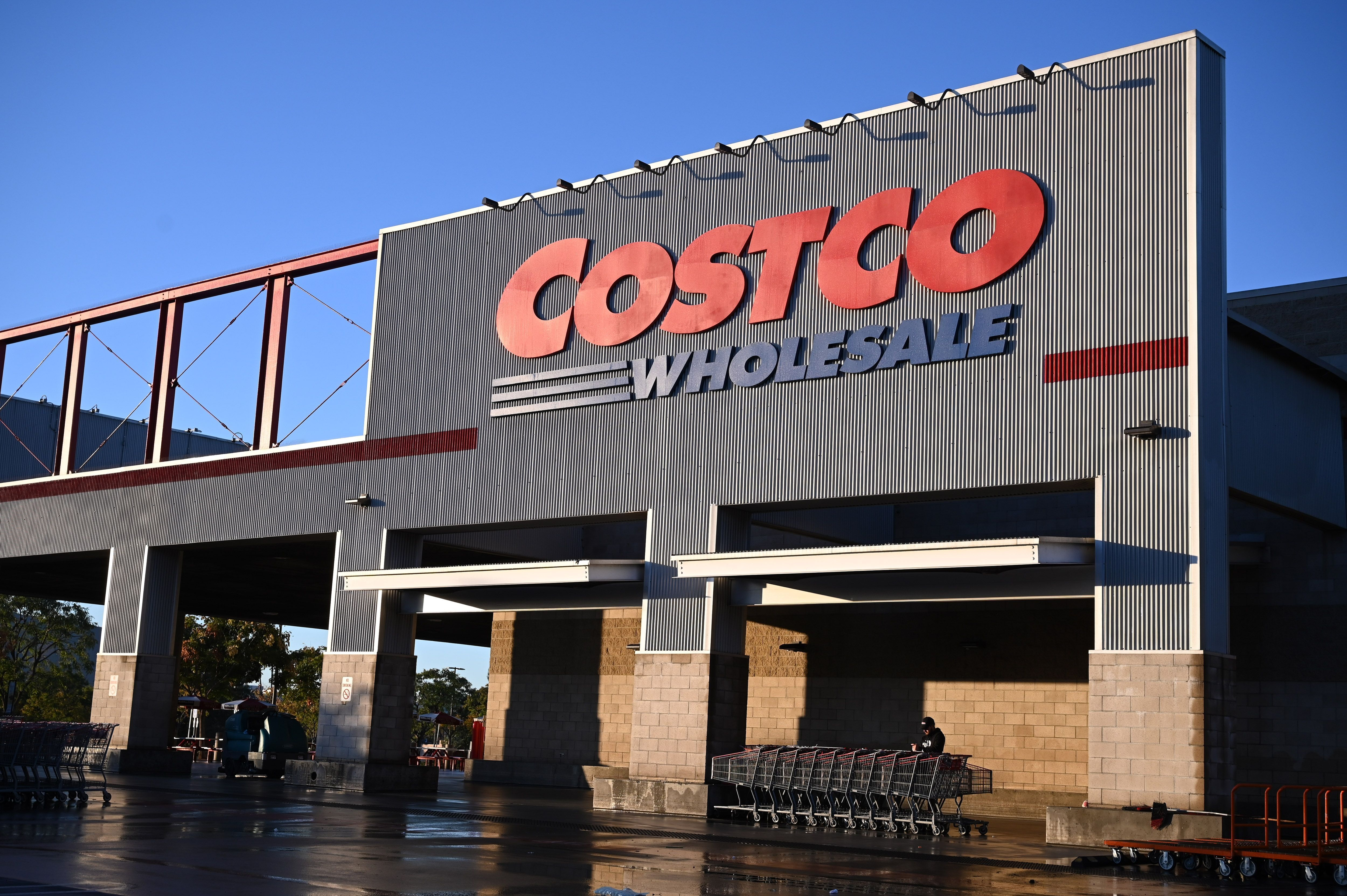 The Runner's Guide for What to Buy at Costco