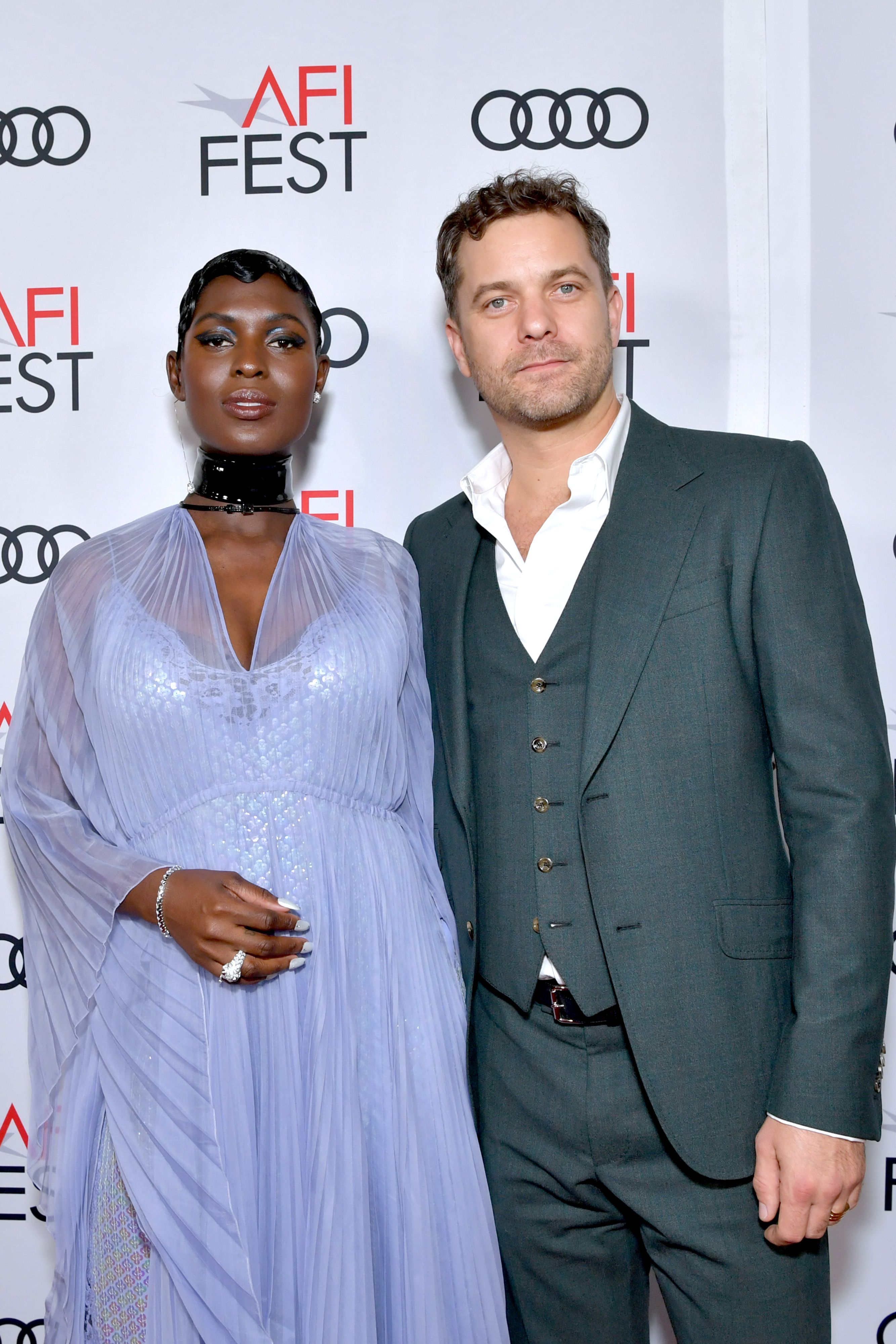 Joshua Jackson And Jodie Turner-Smith's Relationship Timeline: Everything You Need To Know About The Actors' Romance
