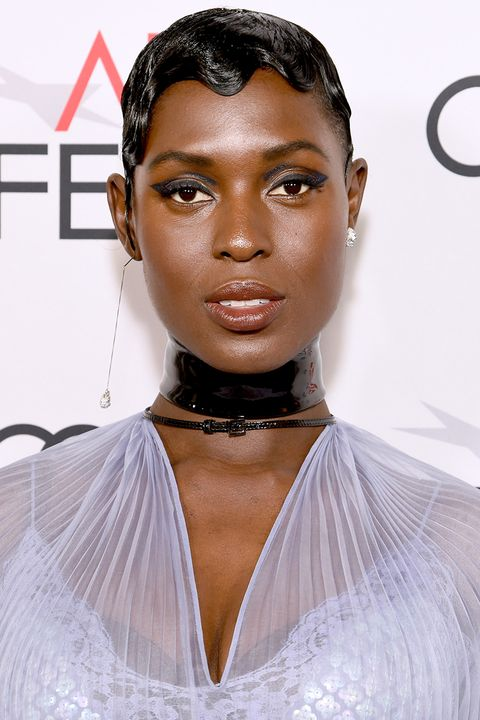 """jodie turner smith attends the """"queen  slim"""" premiere at afi fest 2019"""