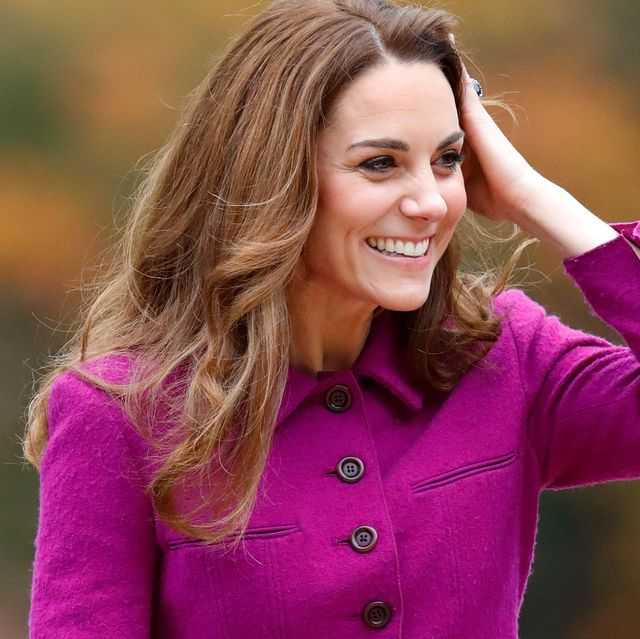 Kate Middleton Wants to Fix Things With Meghan and Harry for Archie's Sake