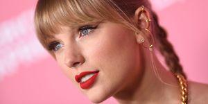 Taylor Swift - feminist music speech