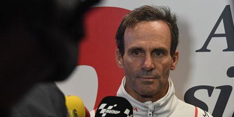 MotoGP Press Conference