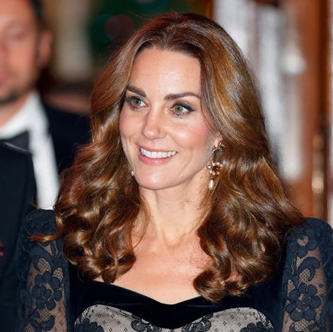 london, united kingdom   november 18 embargoed for publication in uk newspapers until 24 hours after create date and time catherine, duchess of cambridge attends the royal variety performance at the palladium theatre on november 18, 2019 in london, england photo by max mumbyindigogetty images