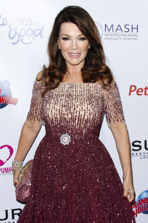 4th Annual Vanderpump Dog Foundation Gala