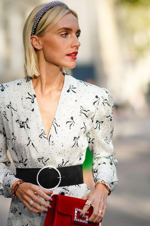 code vestimentaire cravate noire