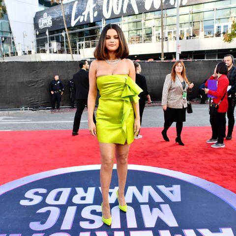 2019 American Music Awards - Selena Gomez
