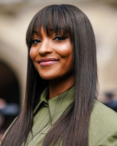 Best Fringe Hairstyles For 2020 How To Pull Off A Fringe Haircut
