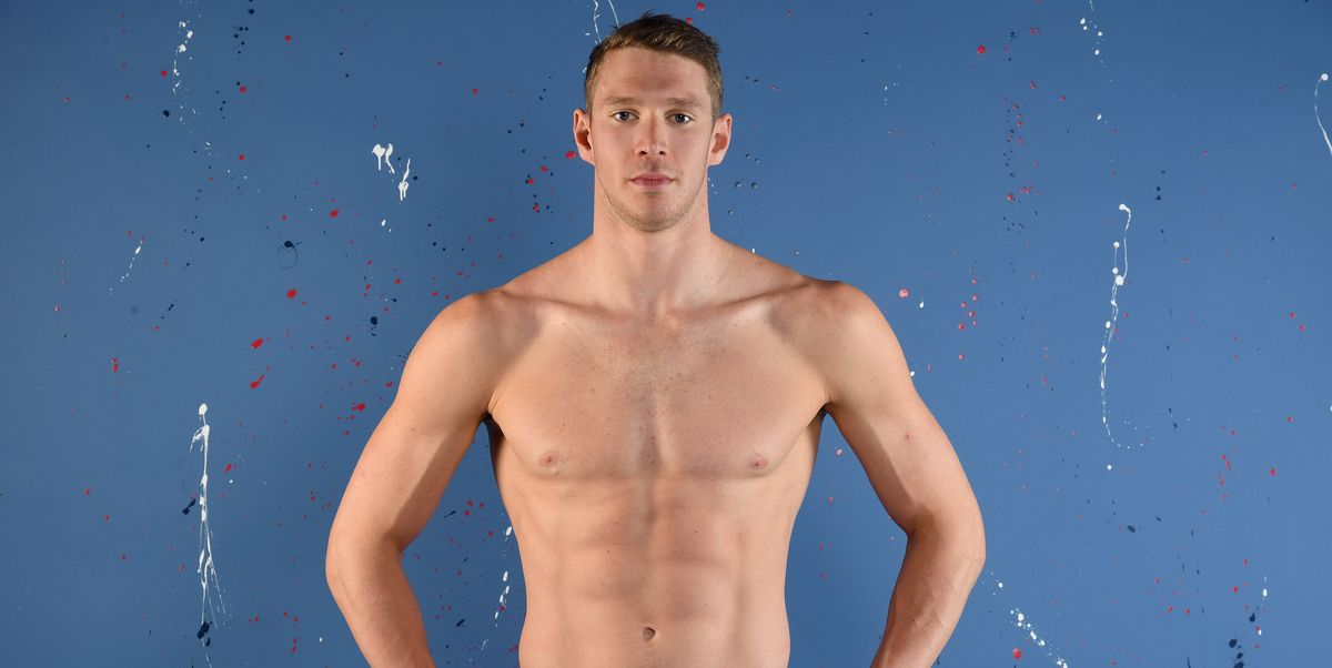 Olympic Swimmer Ryan Murphy Shares Training Plan and Workout