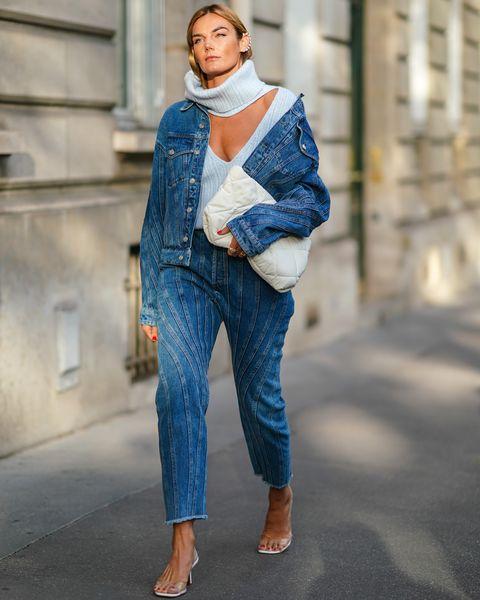 Pantone 2020年度代表色「經典藍」的時髦穿搭術