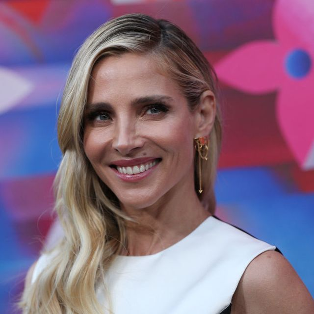 sydney, australia   november 27 elsa pataky attends the re opening of louis vuittons sydney flagship store on november 27, 2019 in sydney, australia photo by don arnoldwireimage