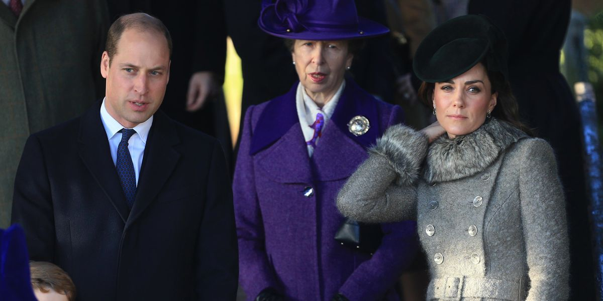 Kate Middleton Admitted to a Royal Fan That She Regretted the Christmas Outfit She Wore in 2019