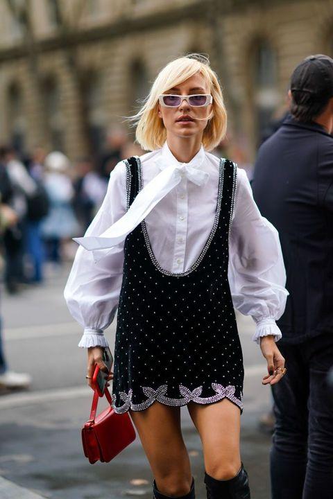 tendencias moda otoño invierno looks