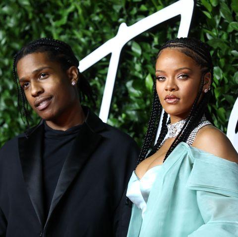 The Fashion Awards 2019 - Roaming Arrivals