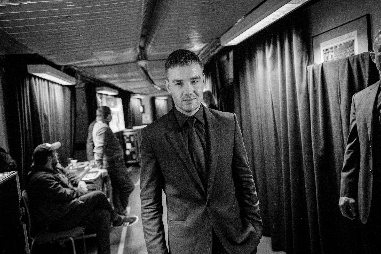 Liam Payne Is OK Now, Thanks