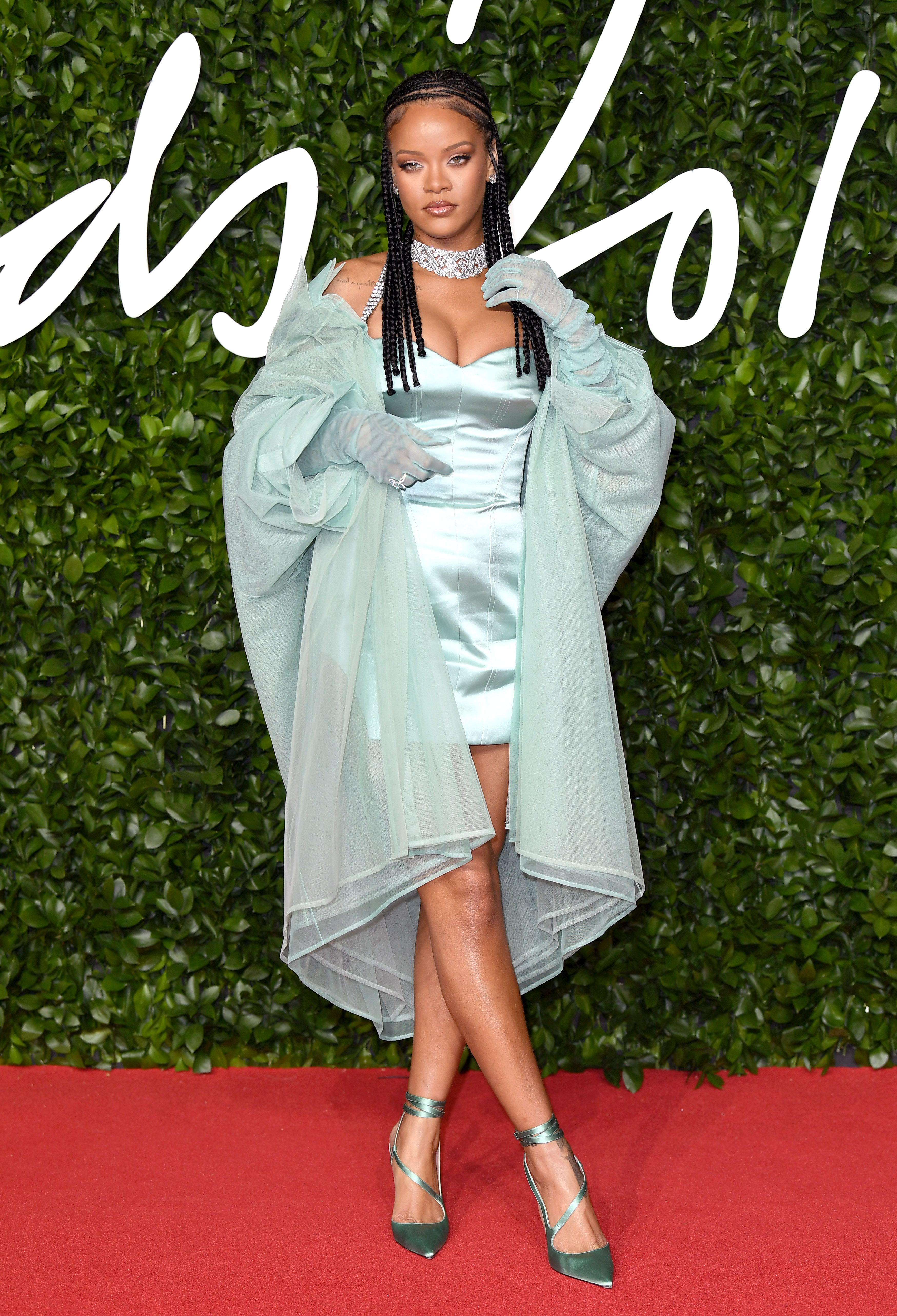 Best Dressed: The Week In Outfits