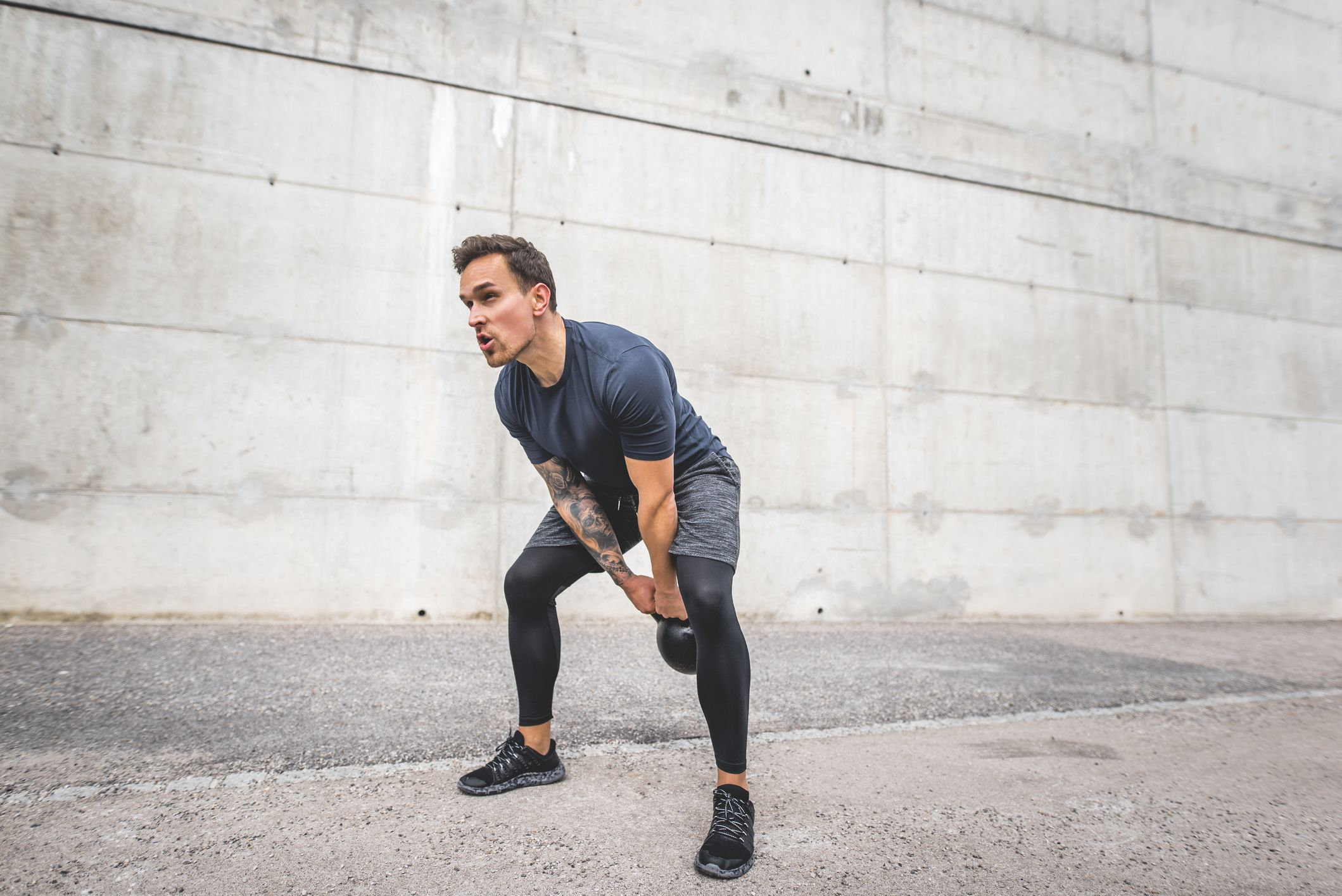 This 180-Rep Endurance Challenge Is Designed to Blast Body Fat and Build Functional Muscle