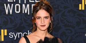 """Little Women"" World Premiere - Emma Watson"
