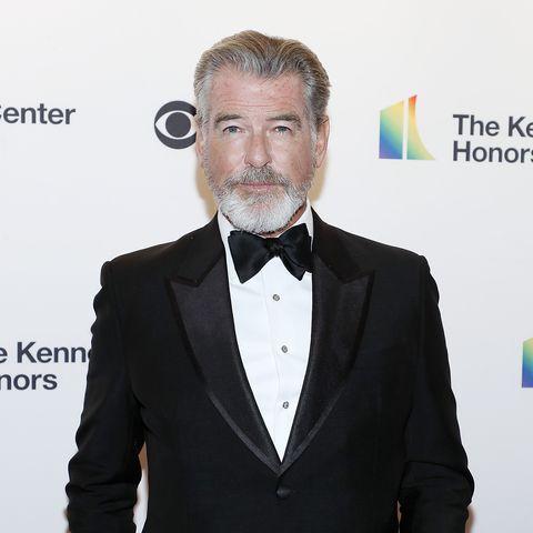 Pierce Brosnan Is More James Bond Than Ever 007 S Tuxedo Style