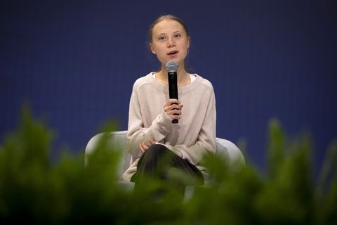 COP25 Climate Summit Enters Second Week