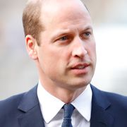 london, united kingdom   december 11 embargoed for publication in uk newspapers until 24 hours after create date and time prince william, duke of cambridge attends a service of thanksgiving for the life and work of sir donald gosling at westminster abbey on december 11, 2019 in london, england sir donald gosling, chairman of national car parks ncp an honorary vice admiral of the royal navy and former owner of the motor yacht leander g, died on september 16 2019 photo by max mumbyindigogetty images