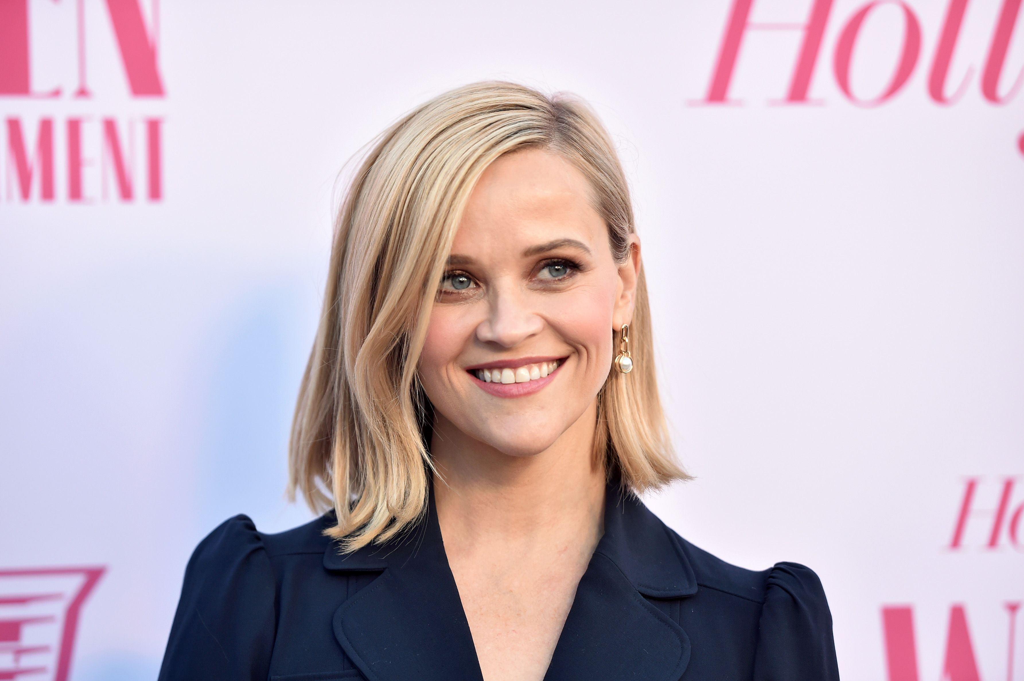 Reese Witherspoon and daughter Ava had another 'twin' moment on the red carpet