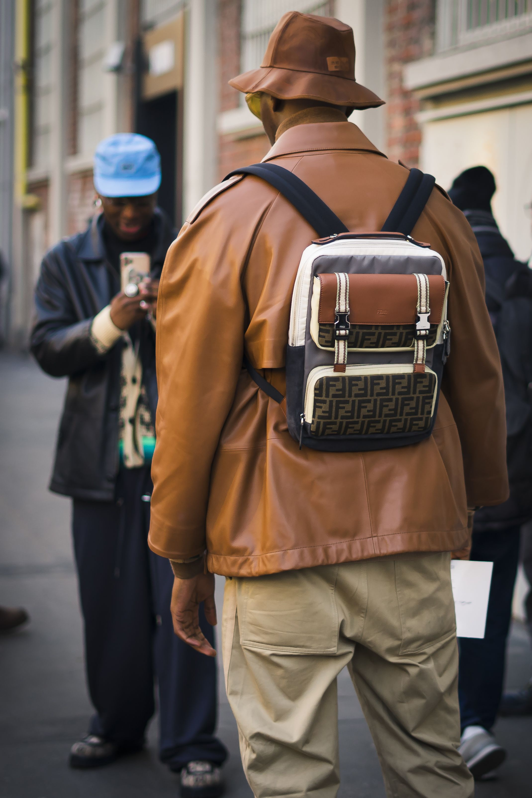 The Best Men's Backpacks Will Make 2020 The Year You Ditch Your 'Daunt Books' Tote