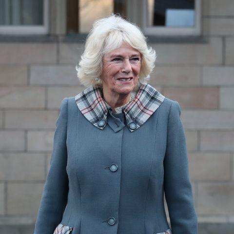 Princess Royal honorary degree