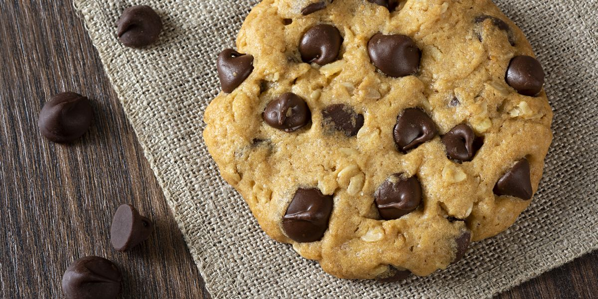 The 5-ingredient cookie recipe that's going viral