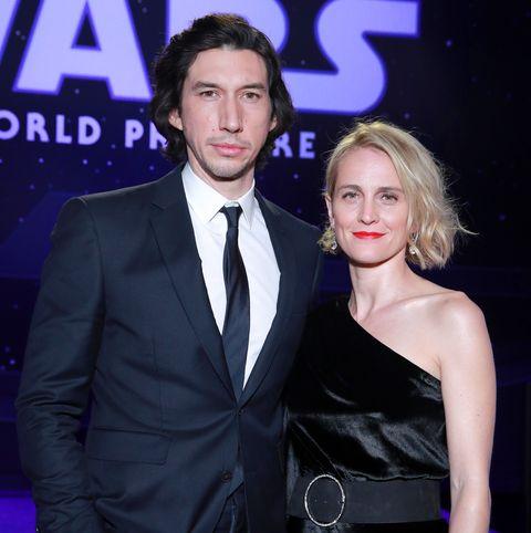 "Premiere Of Disney's ""Star Wars: The Rise Of Skywalker"" - Red Carpet"