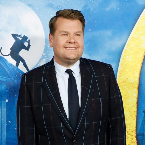 new york, new york   december 16 james corden attends the world premiere of cats at alice tully hall, lincoln center on december 16, 2019 in new york city photo by taylor hillfilmmagic