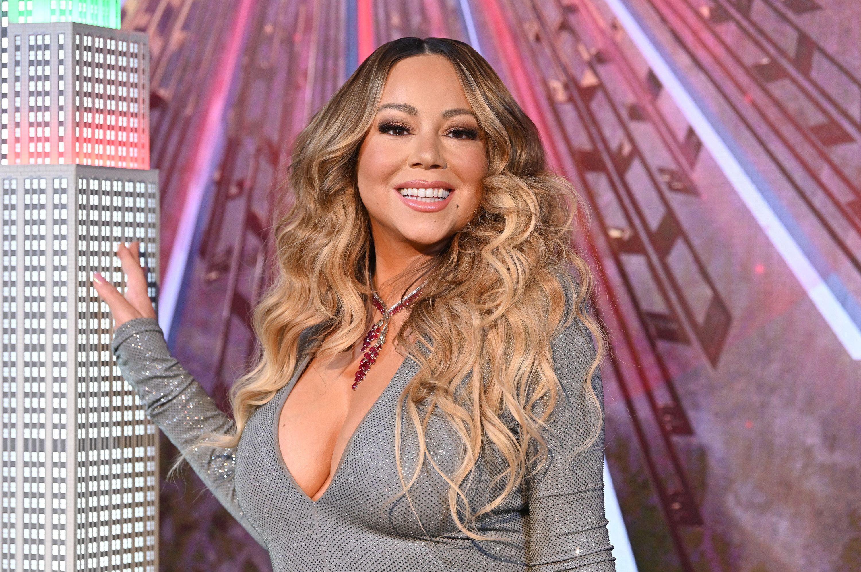 Mariah Carey's New Memoir Reveals Her True Self - Book Review