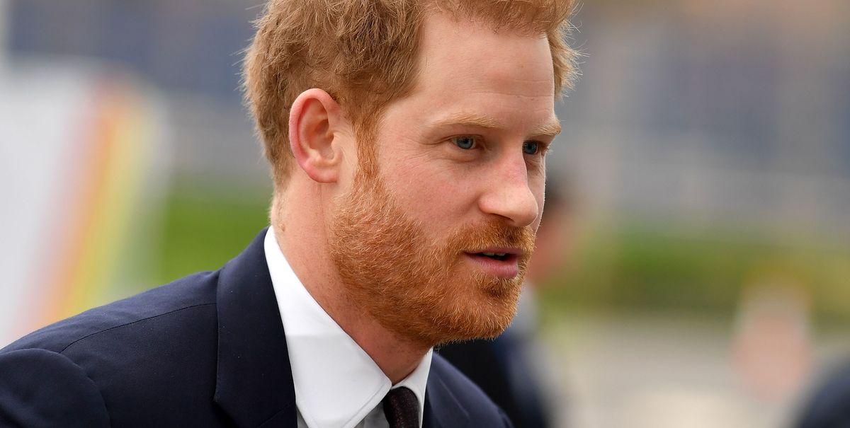 Prince Harry Made Another Move Away From His Former Status as a Senior Royal