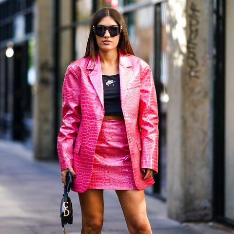 street style   lfw september 2019