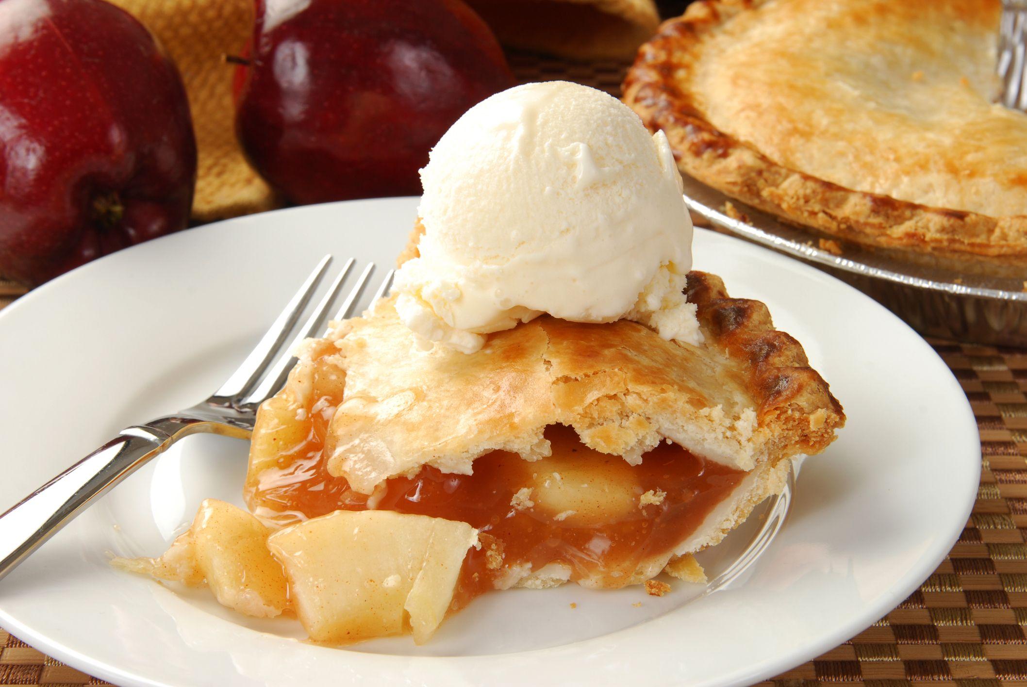 I trucchi per fare in casa una torta di mele da urlo