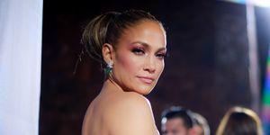 31st Annual Palm Springs International Film Festival Film Awards Gala - Jennifer Lopez