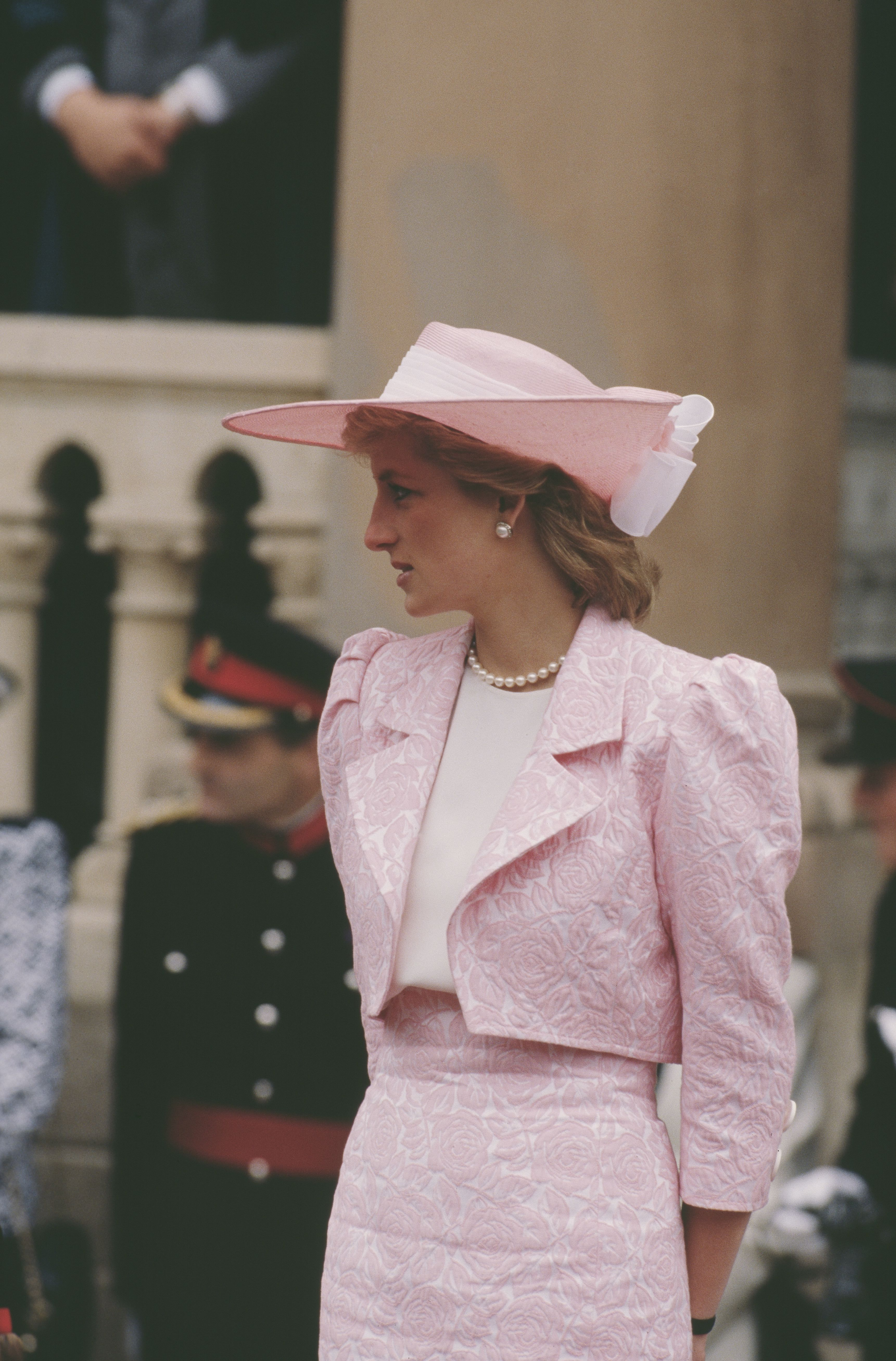 The Royal Family's Best Hats
