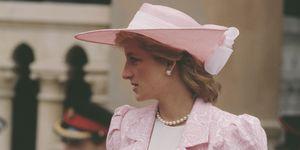 Diana In Northampton
