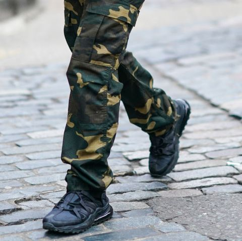 Street Style - LFWM January 2020