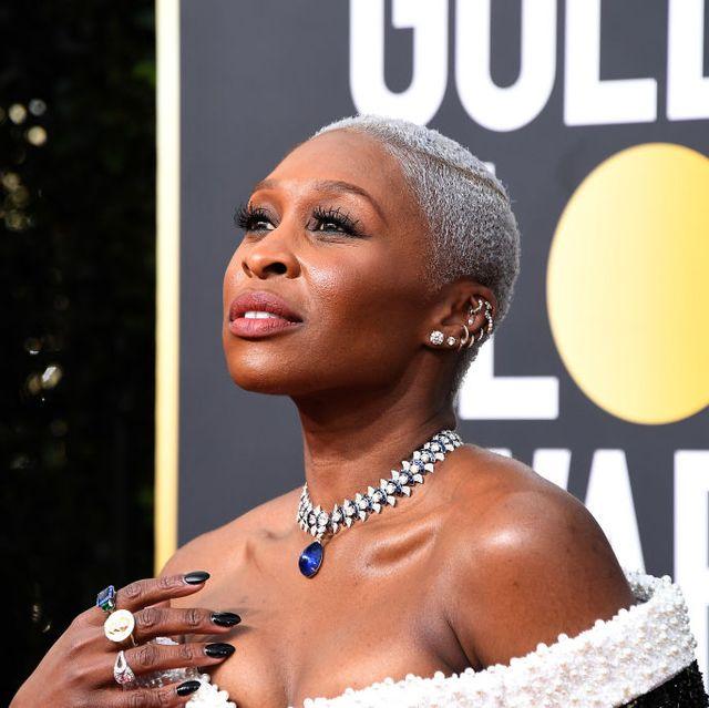 77th Annual Golden Globe Awards - Arrivals