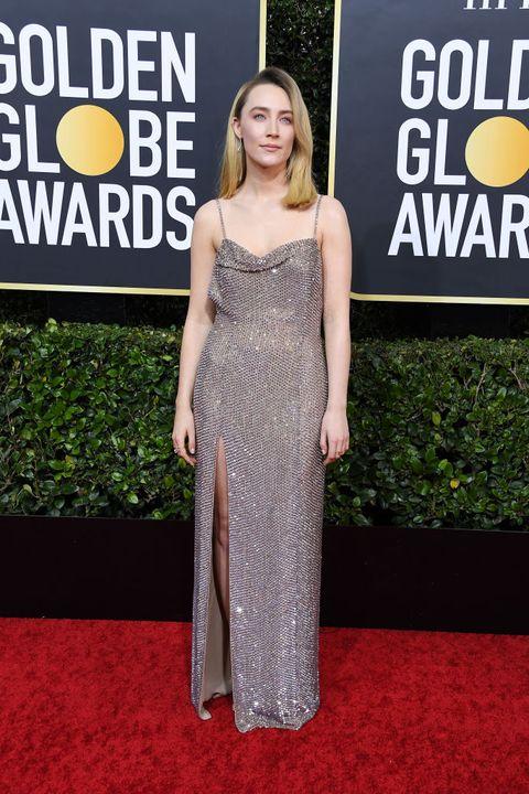golden globe best dressed red carpet 2020