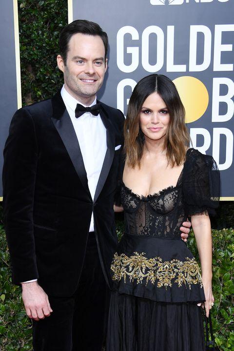 77th Annual Golden Globe Awards - Rachel Bilson