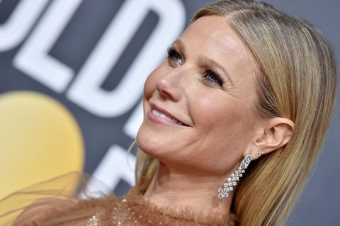 beverly hills, california   january 05 gwyneth paltrow attends the 77th annual golden globe awards at the beverly hilton hotel on january 05, 2020 in beverly hills, california photo by axellebauer griffinfilmmagic
