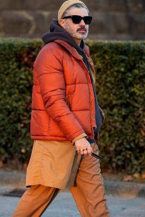 Pitti Immagine Uomo 97 outdoorwear tailoring